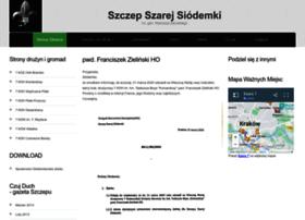 Szara7.info thumbnail
