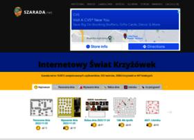 Szarada.net thumbnail