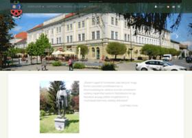 Szekelymikokollegium.ro thumbnail