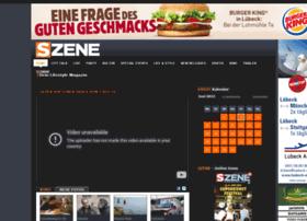 Szeneluebeck.de thumbnail