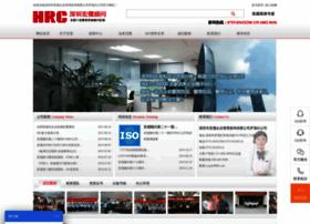Szhrc.cn thumbnail