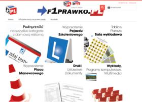 Szkoleniekierowcow.pl thumbnail