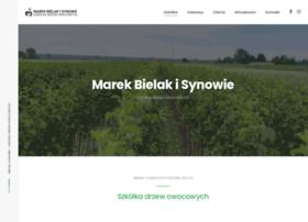 Szkolkabielak.pl thumbnail