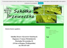 Szkolkakrzewow.pl thumbnail