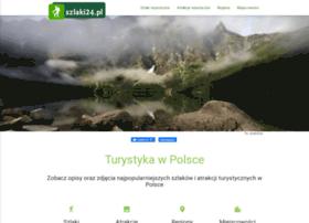 Szlaki24.pl thumbnail