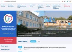 Sznkuban.ru thumbnail