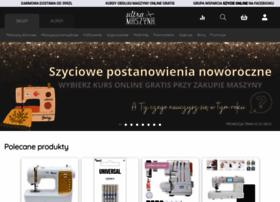 Szycieonline.pl thumbnail