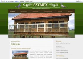Szymex.com thumbnail