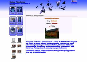 Szymex012.mojegolebie.pl thumbnail