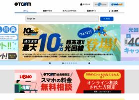 T-com.ne.jp thumbnail
