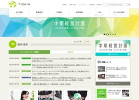 T-gaia.co.jp thumbnail