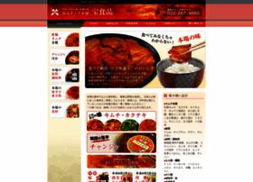T-kimuchi.com thumbnail
