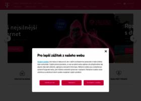 T-mobile.cz thumbnail