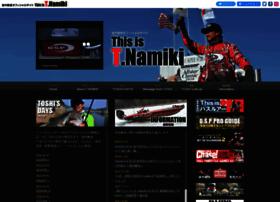 T-namiki.net thumbnail