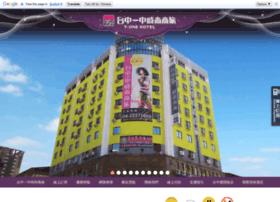 T-onehotel.com.tw thumbnail