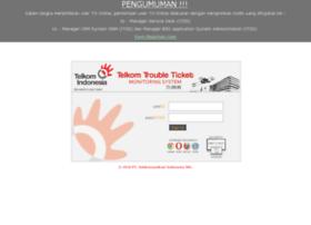 T3-online.telkom.co.id thumbnail