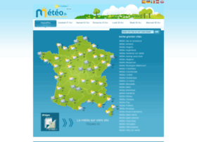 Ta-meteo.fr thumbnail