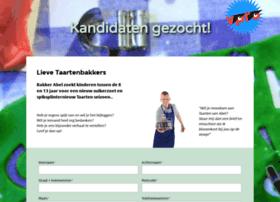 Taartenvanabel.nl thumbnail