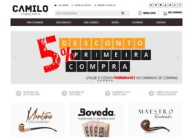 Tabacariacamilo.com.br thumbnail