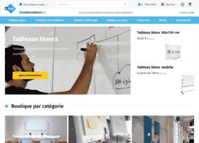 Tableaublanc24.fr thumbnail