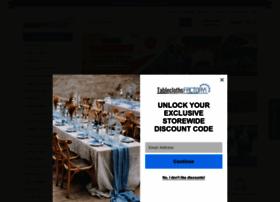 Tableclothsfactory.com thumbnail