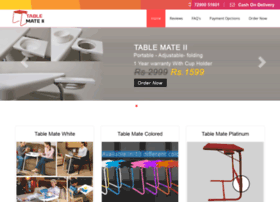 Tablemate.co.in thumbnail