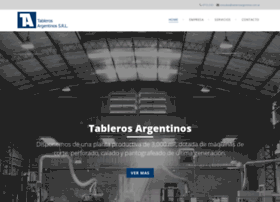 Tablerosargentinos.com.ar thumbnail