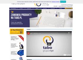 Tabo.pl thumbnail