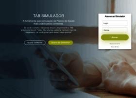 Tabplanosdesaude.com.br thumbnail