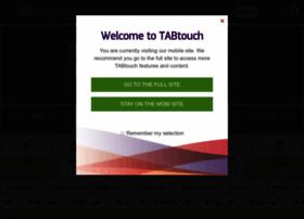 Tabtouch.mobi thumbnail