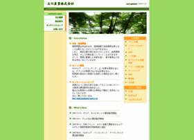 Tachikawa-sangyo.jp thumbnail