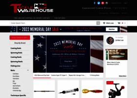Tacklewarehouse.com thumbnail
