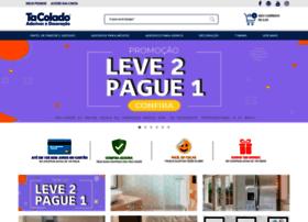 Tacolado.com.br thumbnail