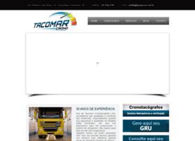 Tacomarcrono.com.br thumbnail
