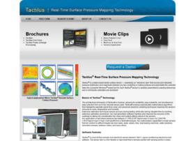 Tactilus.net thumbnail