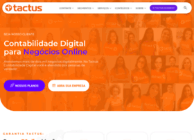 Tactus.com.br thumbnail