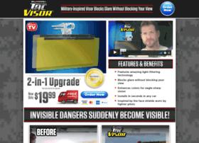 Tacvisor.com thumbnail