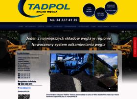 Tadpol.biz thumbnail
