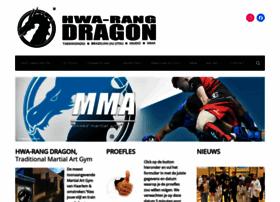 Taekwon.nl thumbnail