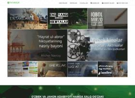 Tafakkur.net thumbnail