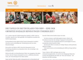 Tafel-nordrhein-westfalen.de thumbnail