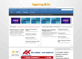 Taganrog.su thumbnail