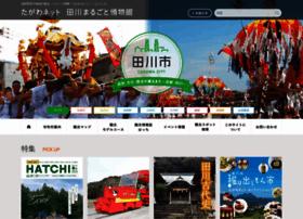 Tagawa-net.jp thumbnail