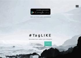 Taglike.ru thumbnail