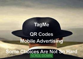Tagmebands.co.uk thumbnail