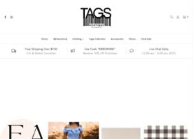 Tagsatl.com thumbnail