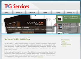 Tagservices.in thumbnail