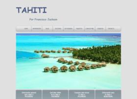 Tahitiysusislas.cl thumbnail
