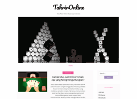 Tahrironline.net thumbnail