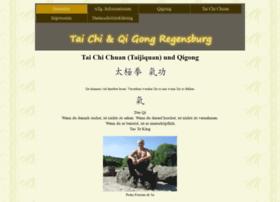 Taichiqigong.de thumbnail
